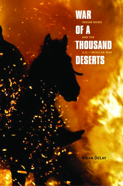 Post image for War of a Thousand Deserts