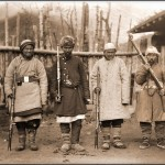 Going Native In The Far East