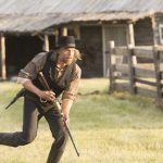 AMC To Air 'The American West'