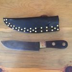 Stuff That Works — A Mountain Man Knife