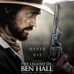'The Legend Of Ben Hall' — New Trailer