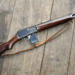 Winchester's Proto-Assault Rifle