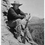 Yellowstone Conan