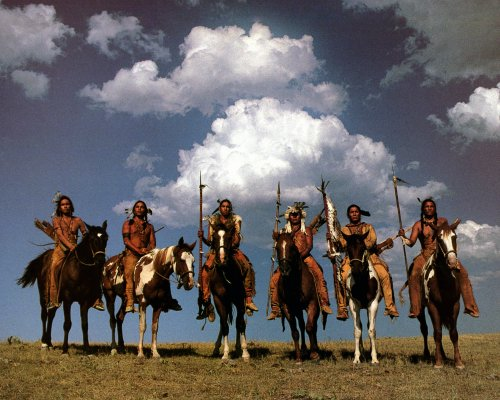 an analysis of the dances with wolves Dances with wolves is ultimately a very middling film it's too long to adequately serve its story, but not so long that we lose all patience with it.