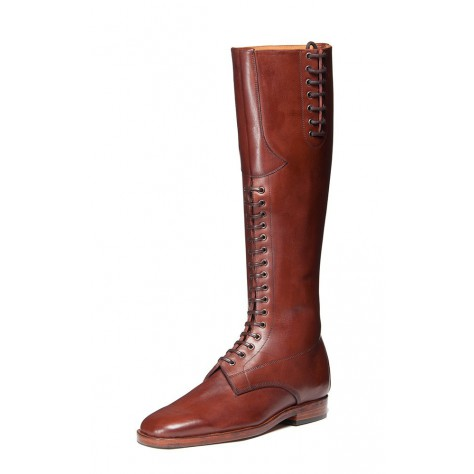 The Strathcona Boot.