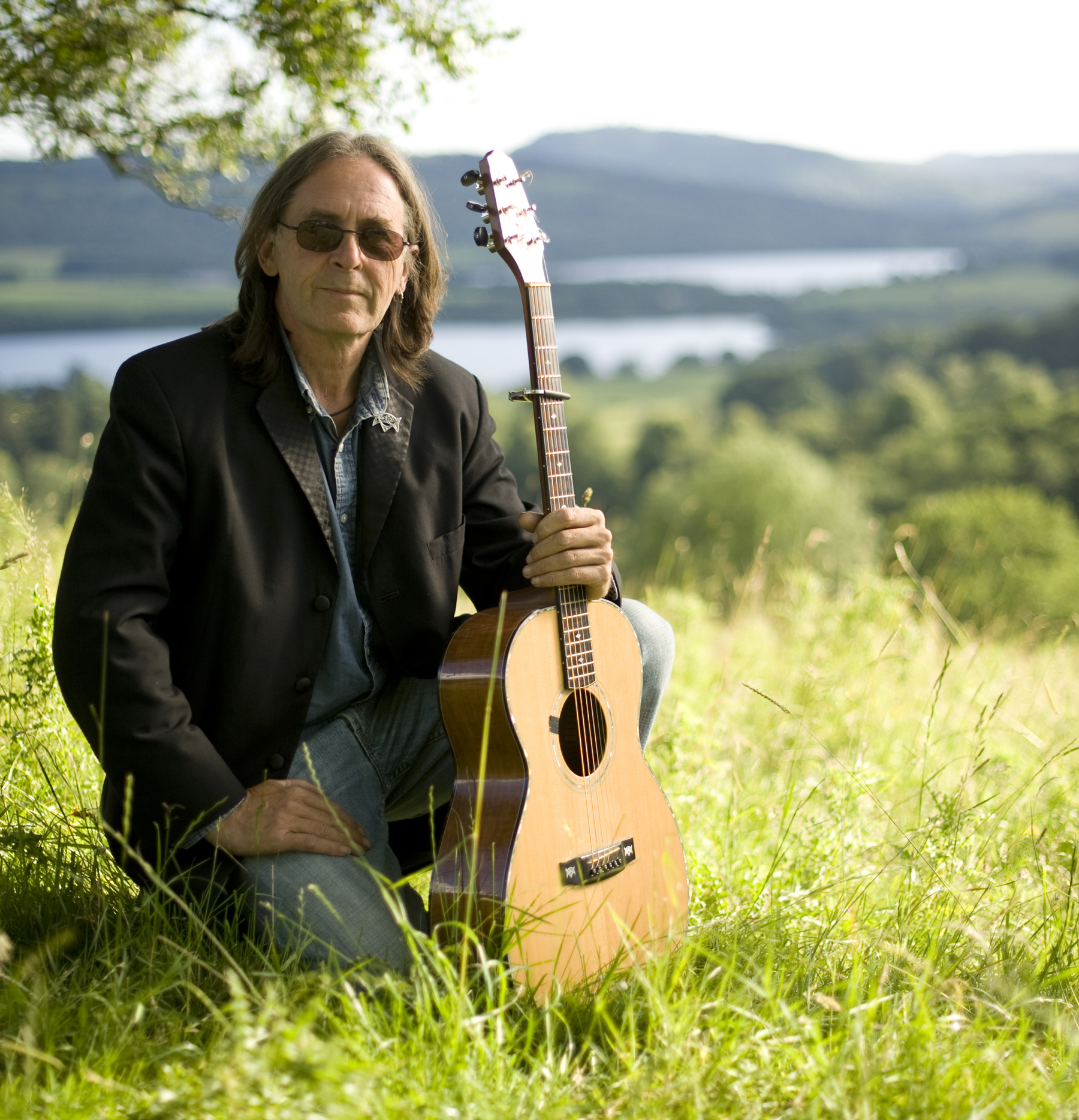 """Dougie MacLean touched the pinnacle of creative achievement with """"The Gael."""""""