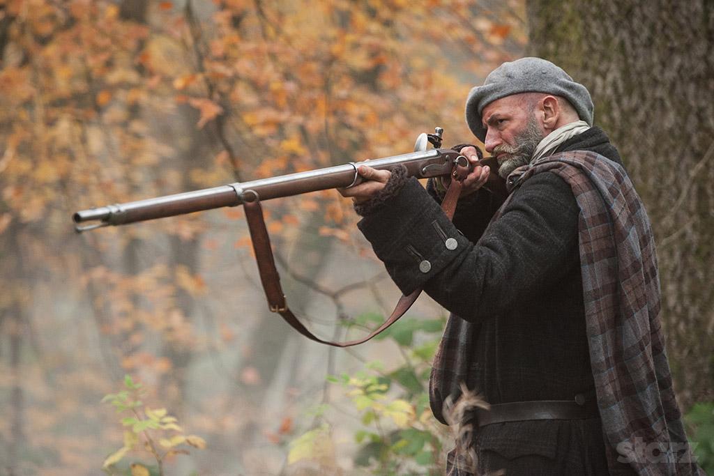 Dougal Mackenzie, war chief and Jacobite plotter.
