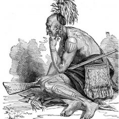 The Wyandot were Hurons who had dispersed south from Canada into the Ohio Country by the time of the Revolution. Strong, aggressive allies of the British, they were formidable Frontier Partisan warriors.