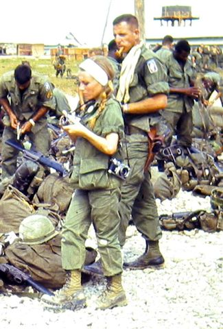 Inside the CIAs Use of Terror During the Vietnam War