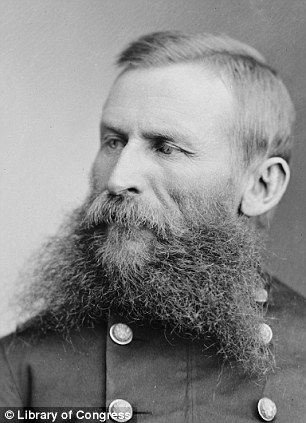 whiskers � from the zapata mustache to the tactical beard