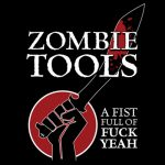 Zombie Tools —Welcome To The Post-Apocalytic Jungle