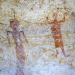 Cosmic, Mythic, Mystical Rock Art Of The Lower Pecos Peoples In The Texas-Mexico Borderlands