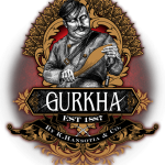 Stuff That Works: Gurkha Ghost
