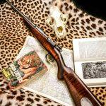 Legendary Hunters, Legendary Rifles